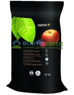 Удобрение Arvi Fertis НПК 5-15-25+МЕ Осень 5 кг