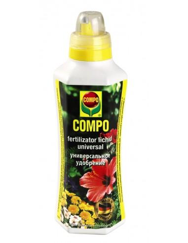 Удобрение Compo универсальное 1 л