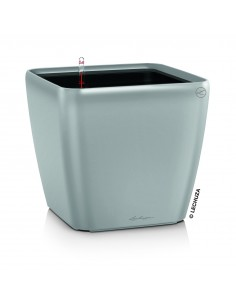 Умный вазон Lechuza Quadro Premium LS,  21 см
