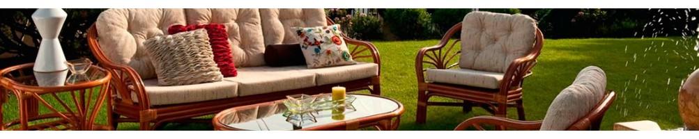 Меблі для саду