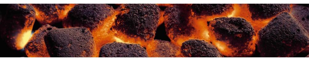 Угольные грили и барбекю